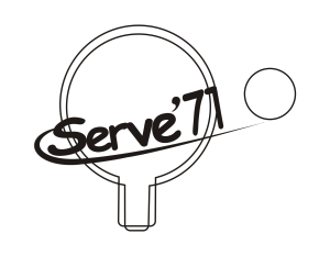 Serve '71 - De tafeltennisvereniging van Hendrik-Ido-Ambacht