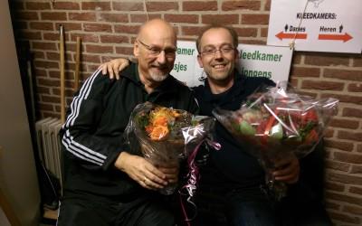 Duo team 1 senioren kampioen